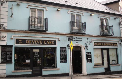 revive cafe2
